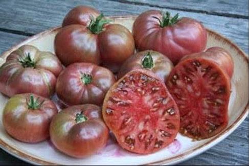 Plant- Tomato, Heirloom - Cherokee Purple