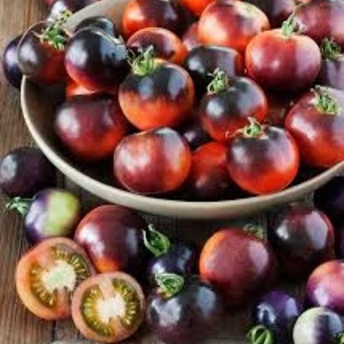 Plant- Tomato, Cherry- Indigo Cherry Drop