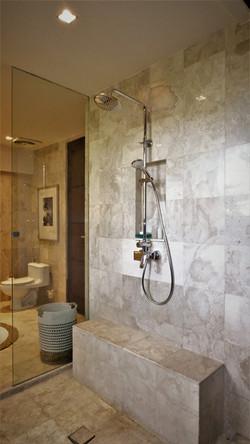 Room 2 Shower