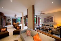 Villa M living area 3