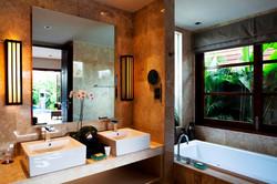 2 bathroom dbl
