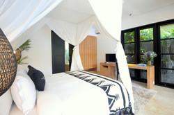 STD DBL Bedroom