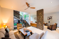 Villa M living area 4