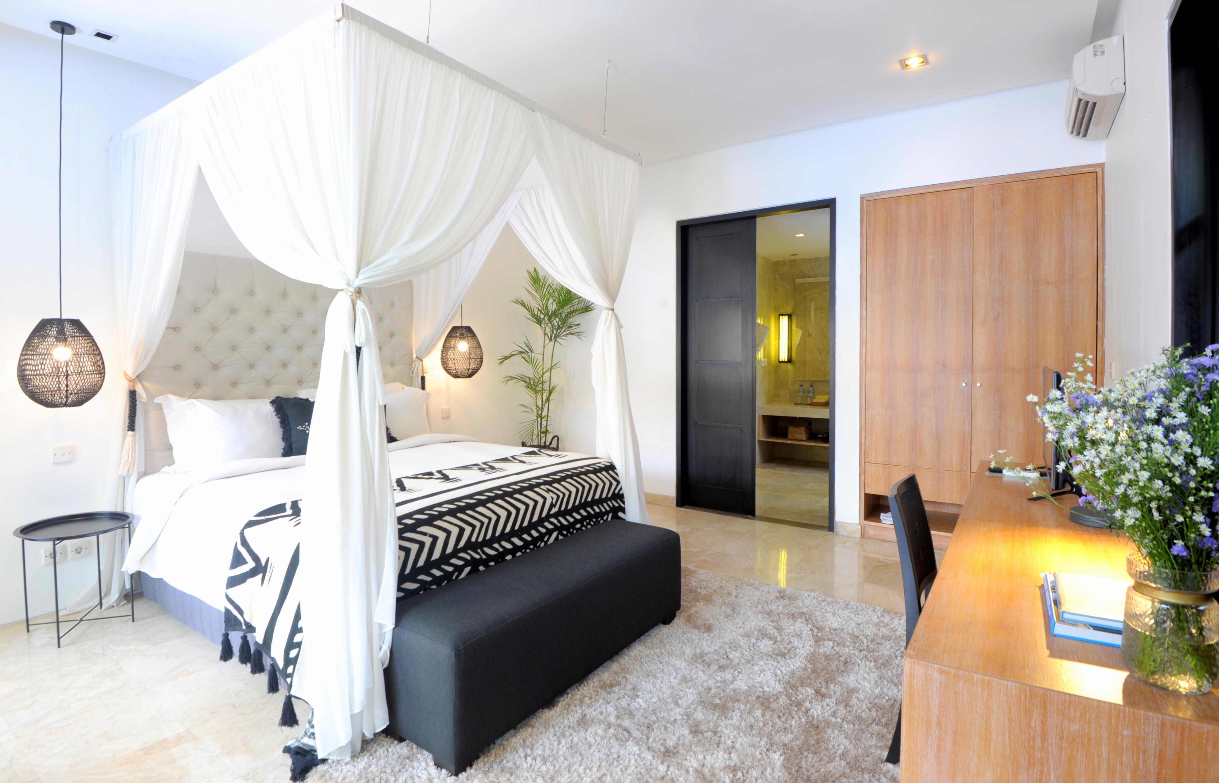 STD Double Room