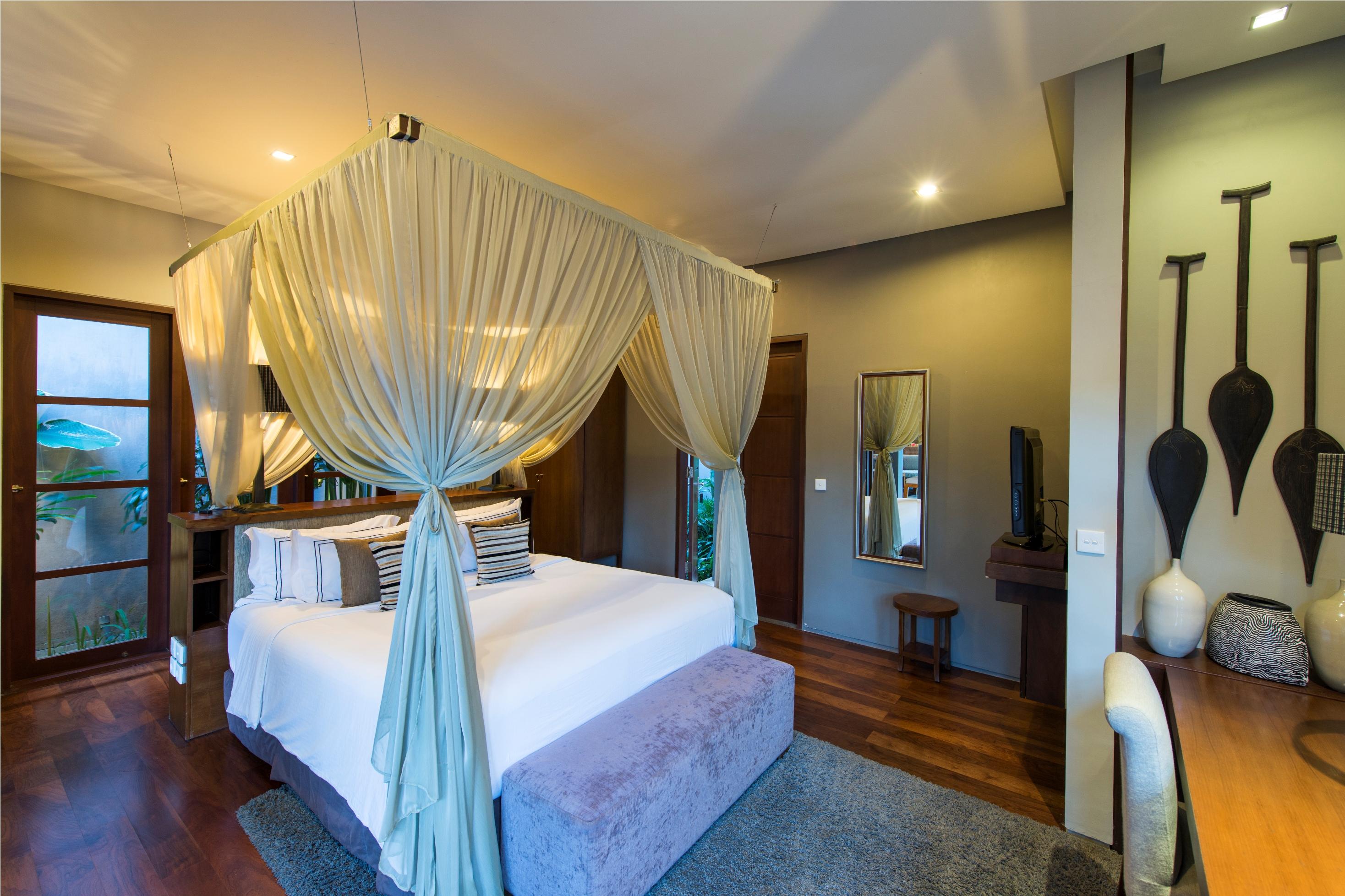 Bedroom master 3