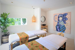 Massage bed 2