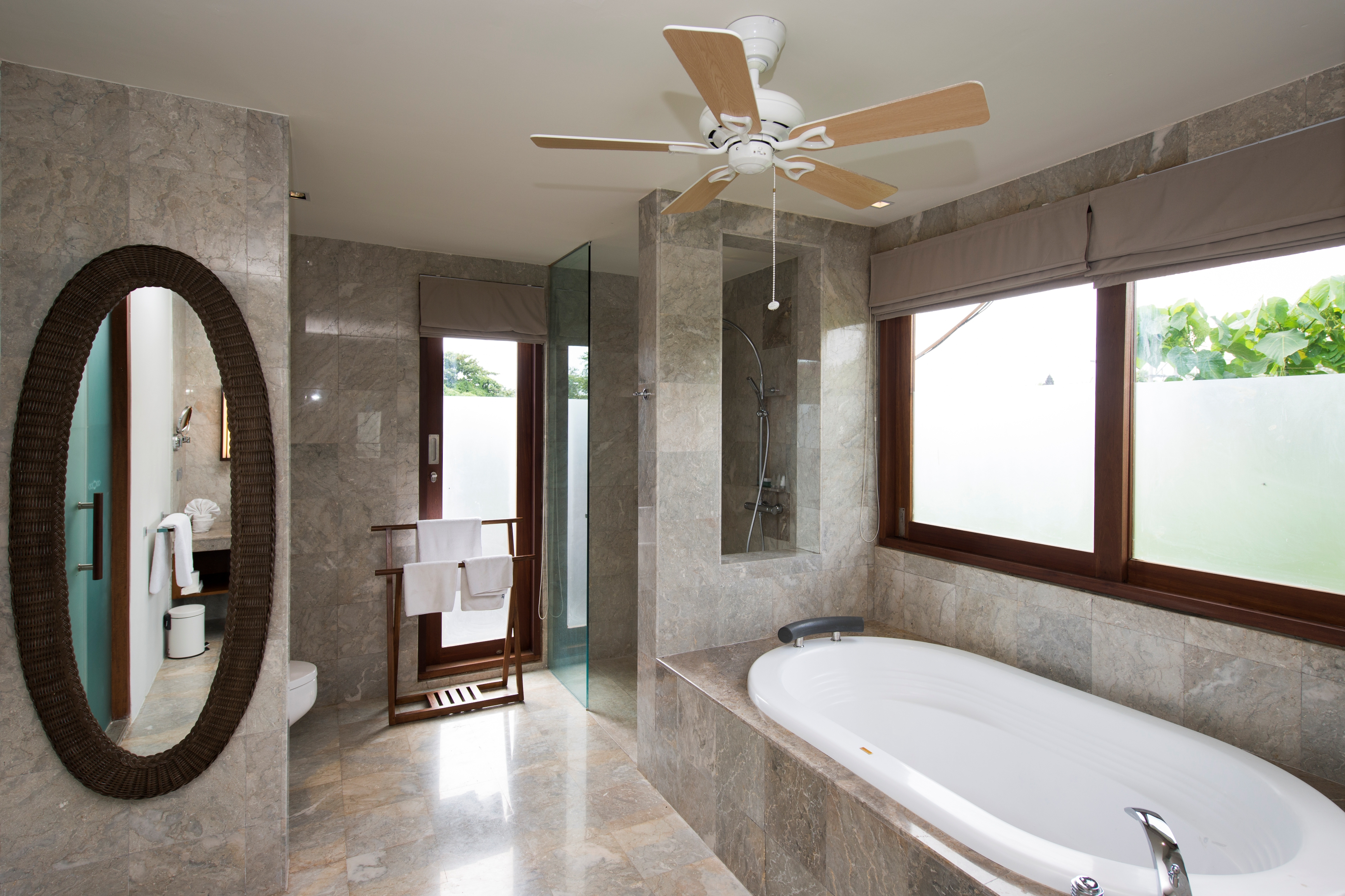 Villa M bathroom 1