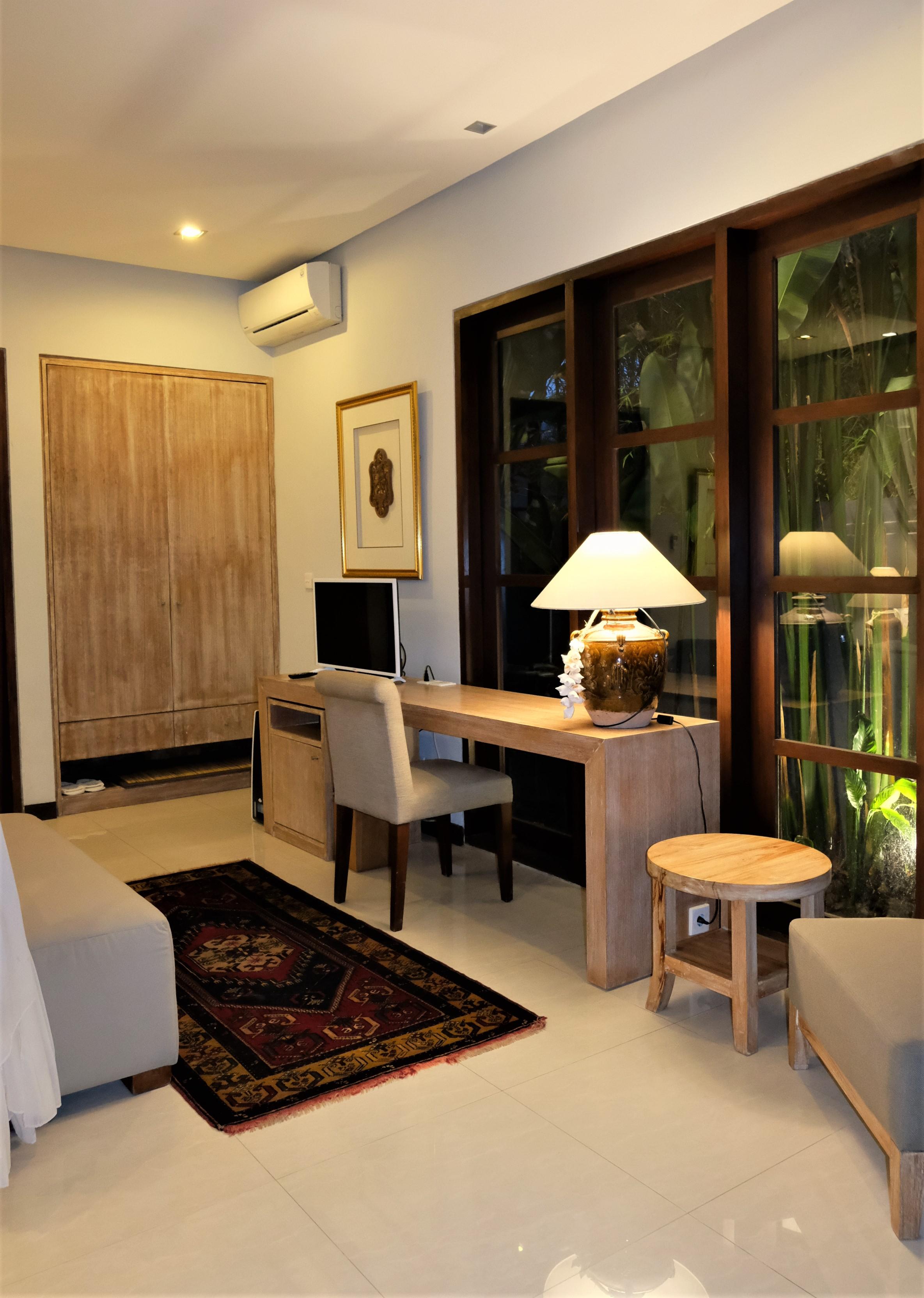 Room 1 TV