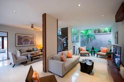 Villa M living area 2