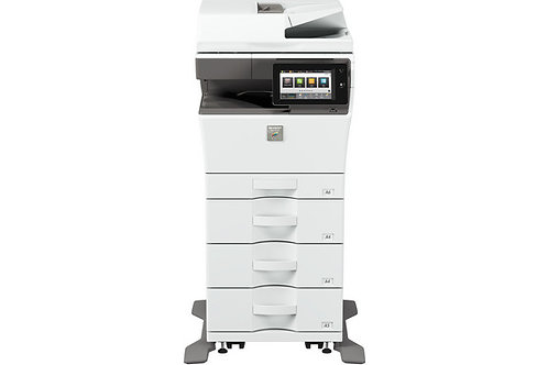 SHARP MX-C304W