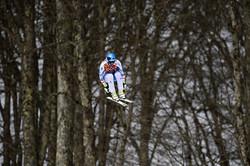 Mattias Mayer, Sochi, OLY 2014