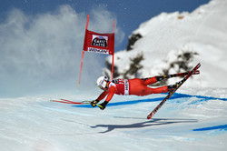 WENGEN-SKI WC-Peter Fill, 2015