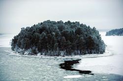 Stockholm Archipelago, Sweden 2009