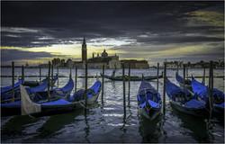 Venice, Italy, 2015