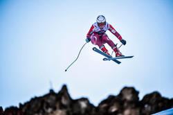 Santa Caterina, Ski WC, Italy 2015