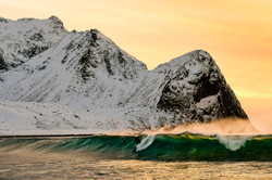 Lofoten, Norway 2016