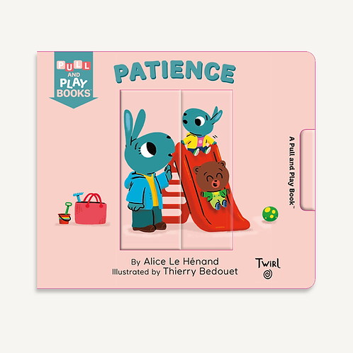 PATIENCE (PULL AND PLAY)