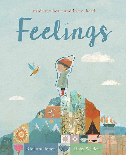 Feelings: Inside My Heart and in My Head