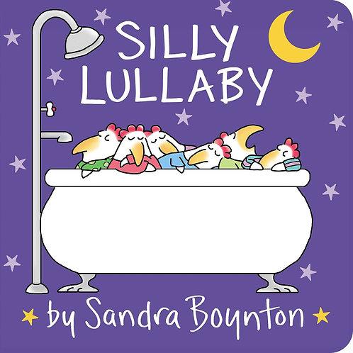 Silly Lullaby Book by Sandra Boynton Singapore