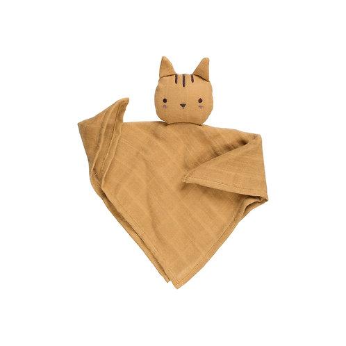 Main Sauvage Cuddle Cloth - Tiger