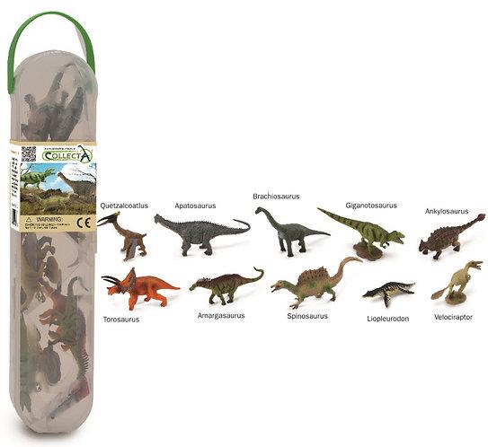 CollectA Mini Prehistoric Animals Set II