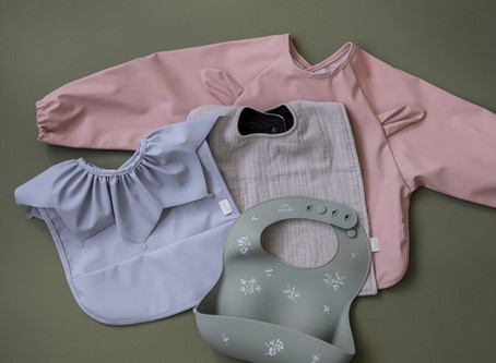 Best Bibs for Babies & Toddlers