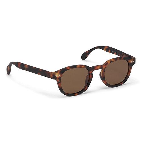 Konges Slojd Junior Sunglasses - Tortoise