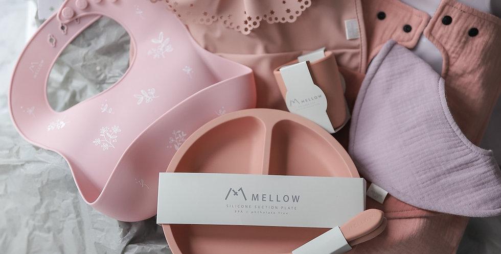 Mellow Premium Baby Girl Gift Singapore