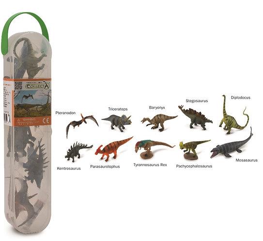 CollectA Mini Prehistoric Animals Set I Singapore