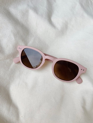 Konges Slojd Junior Sunglasses - Macaroon