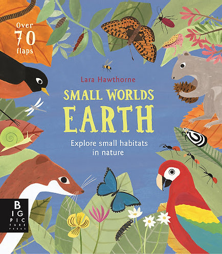 Small Worlds: Earth