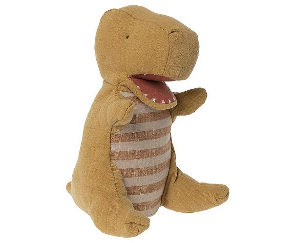Dinosaur, Handpuppet Maileg Singapore Mellow puppet