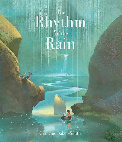 The Rhythm of the Rain Book by G Baker