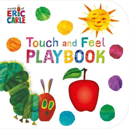 Touch and Feel: The Very Hungry Caterpillar