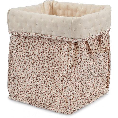 Konges Slojd Big Quilt Box - Buttercup Rosa