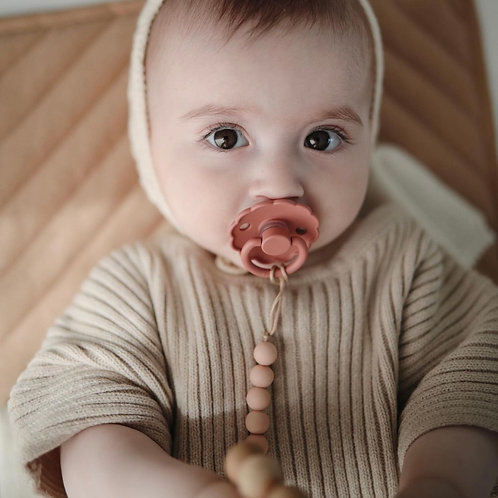 Frigg Daisy Silicone Pacifier Singapore