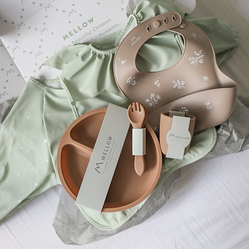 One-derful Baby Gift Set - Chai Mellow Singapore