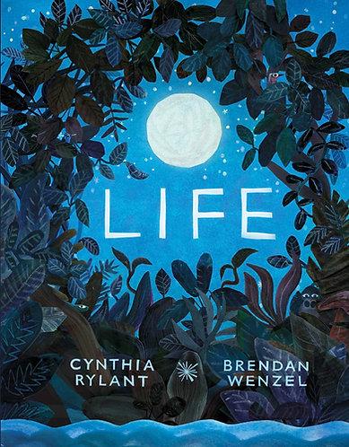 Life Book by Cynthia Rylant