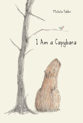 I am a Capybara