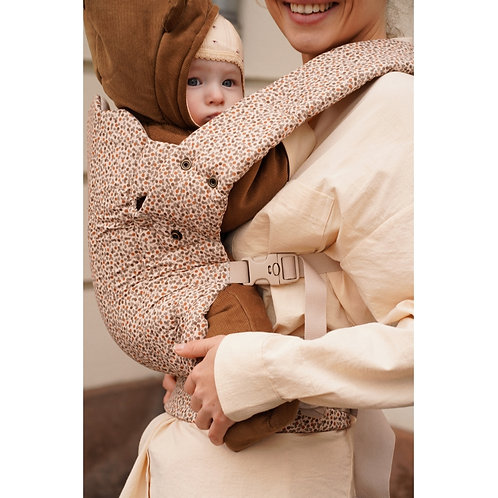 Konges Slojd Nola Baby Carrier - Rosarie Green