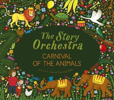 The Story Orchestra- Carnival of the Animals