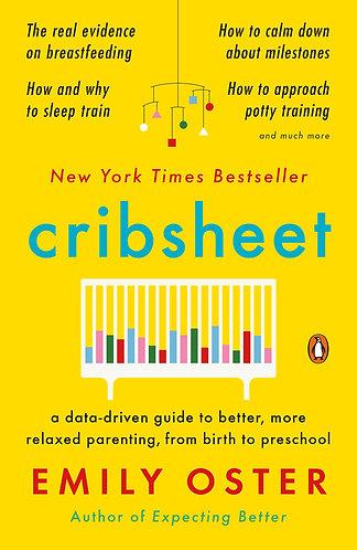 Cribsheet -  Mellow Singapore