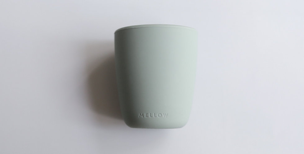 Silicone Cup - Sage
