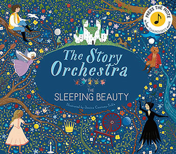 The Story Orchestra: Sleeping Beauty