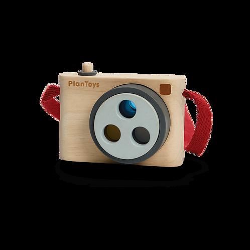 Plantoys Coloured Snap Camera