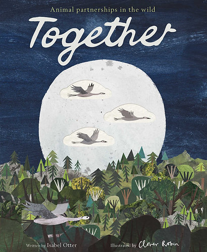 Together Mellow Singapore Book Toddler