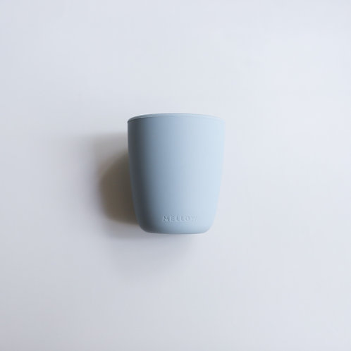 Silicone Cup - Sky