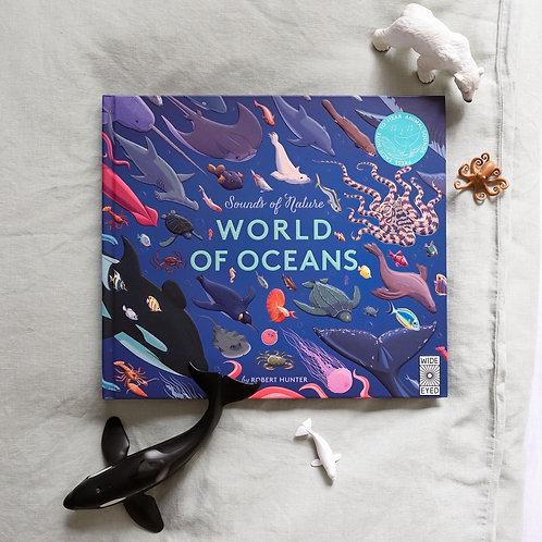 CollectA Sea Creatures Set - 7pcs
