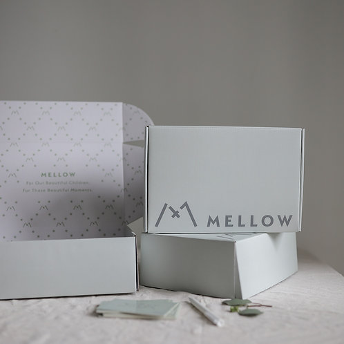 Mellow Baby Toddler Gift Box