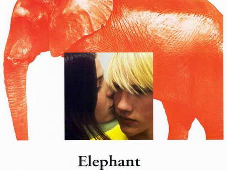 Elephant (2003) Dir. Gus Van Sant - Review
